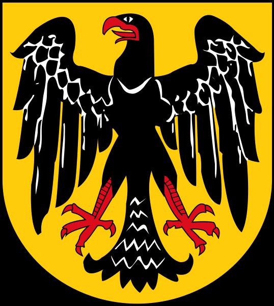 German eagle symbol - photo#3