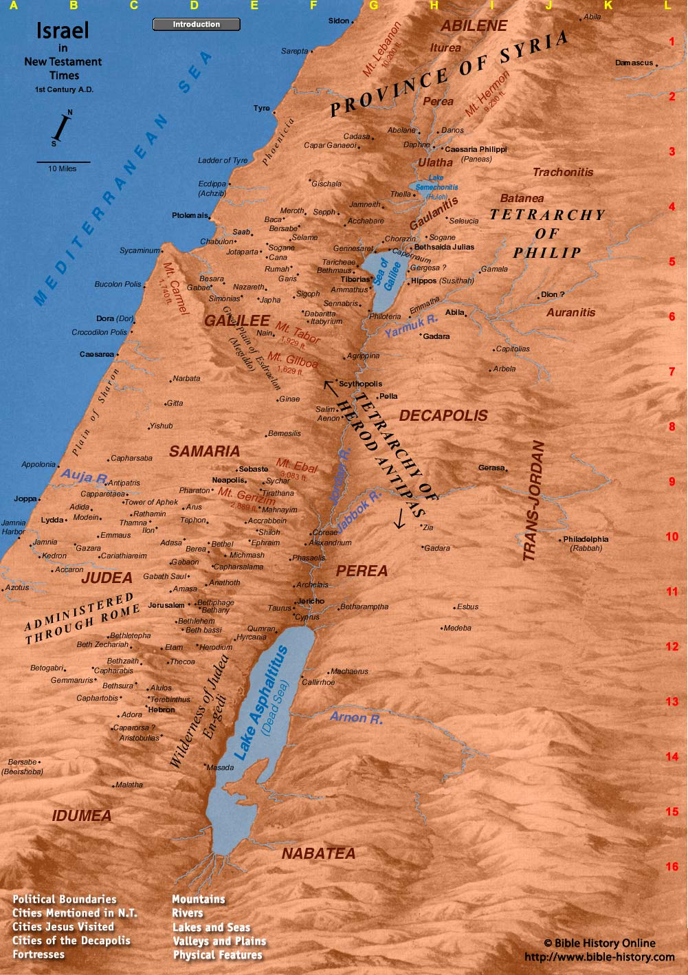 mapIsraelAncientjpg